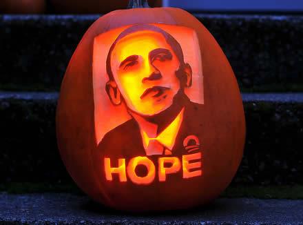 오바마? 희망?