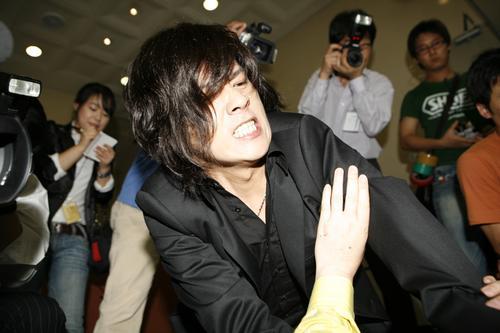 과속스캔들 홍경민