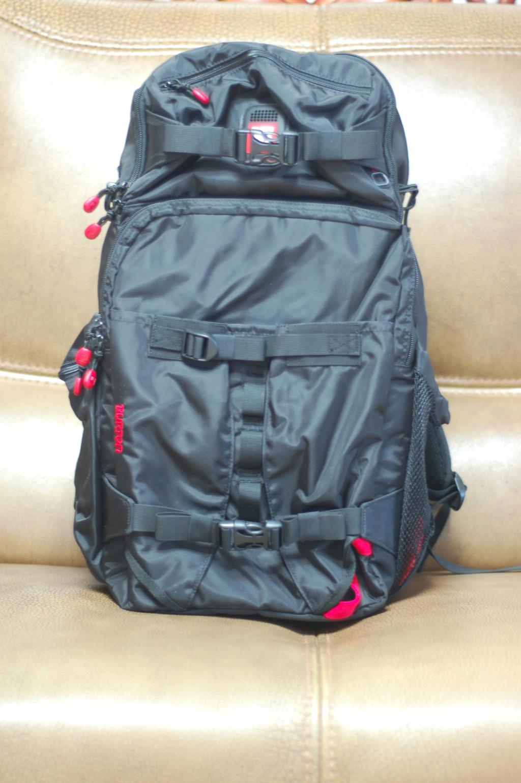 Burton Zoom Pack 28L FW 0809