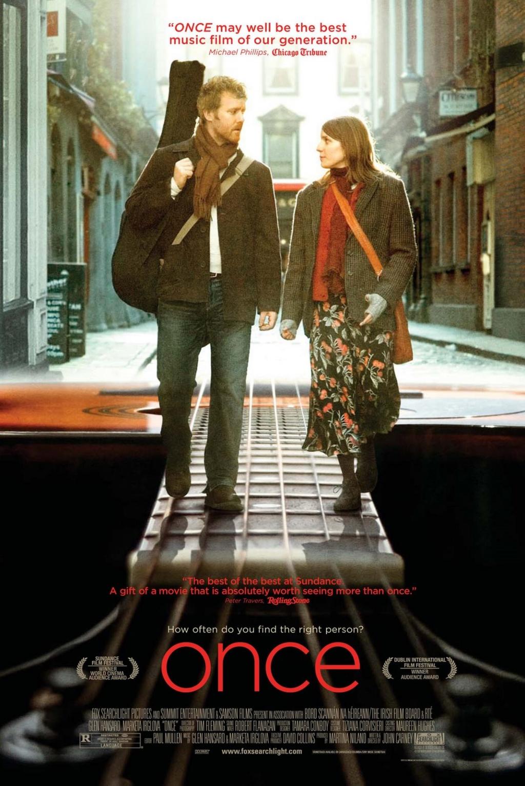 원스(Once) Soundtrack / 2007