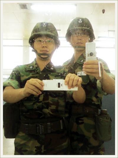 군인 관련 도서