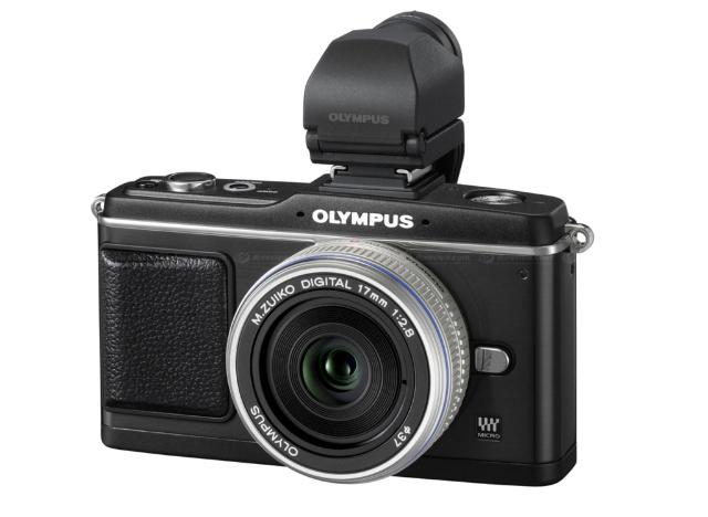 Olympus EP-2 Digital Camera
