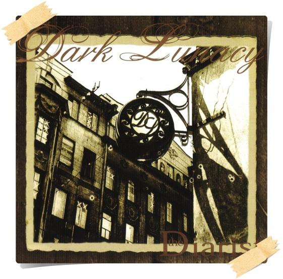 Dark Lunacy - 2006 The Diarist