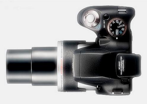 올림푸스 SP-590 UZ ,아이엔드카메라