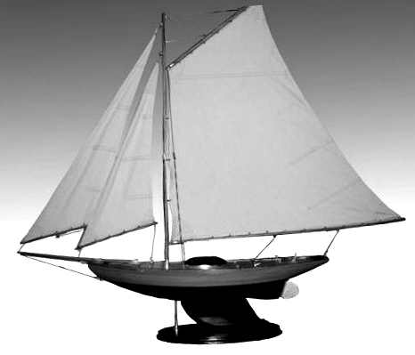yacht sloop 슬루프