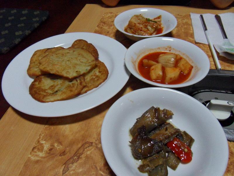 발리 한일식당