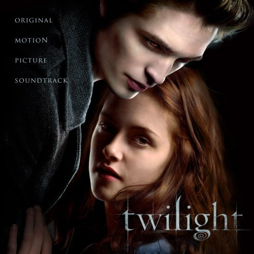 O.S.T - Twilight: The Score (2008)