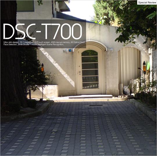DSC-T700 [2/2]