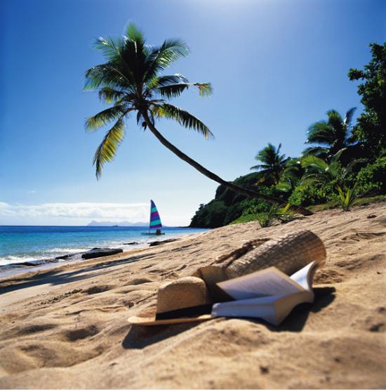 남태평양에서 휴가도 즐기고, 천생연분도 만나고! - 피지(Fiji)로 함께 떠나요!
