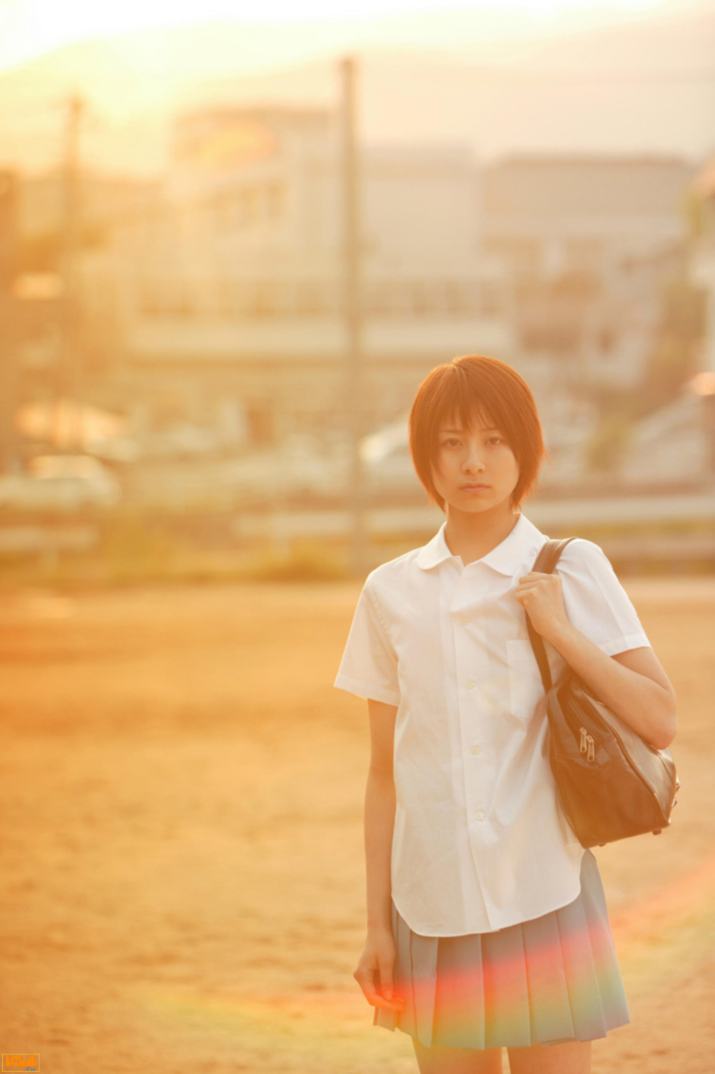 Chihiro Otsuka (大塚ちひろ Ōtsuka Chihiro, born March 12, 1986 ...