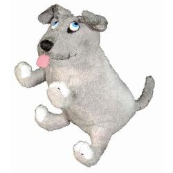 Dog Farting Happy Days