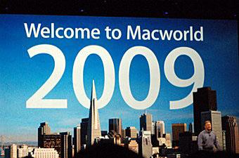 Mac World 2009