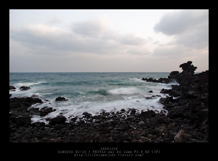 20081225 제주도 - 용두암, 선녀와나무꾼, 삼성혈, 러브랜드