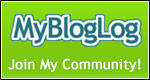 Join My Community at MyBloglog!